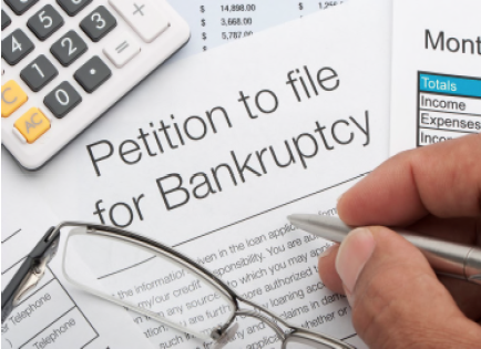 March 2020 Newsletter - Bankruptcy update