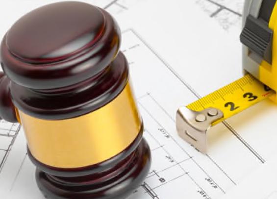 November 2020 Newsletter - Litigation strategies for pursuing affirmative claims