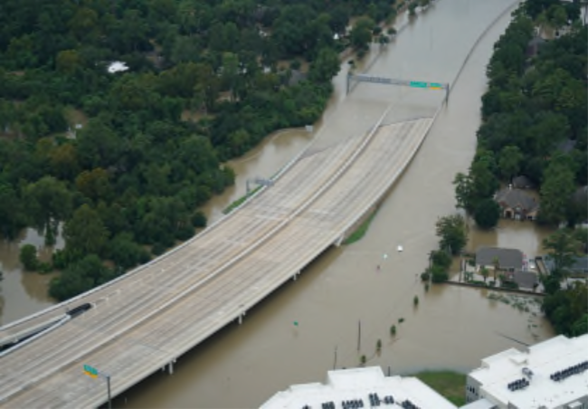 September 2017 Newsletter – Hurricane and Appraisal