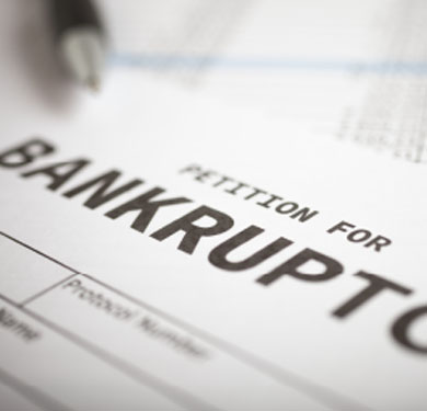 Commercial Bankruptcy